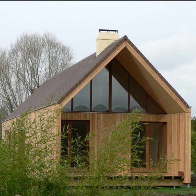 Crosslamtimber Building Systems Home
